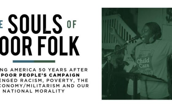The Souls of Poor Folk Report